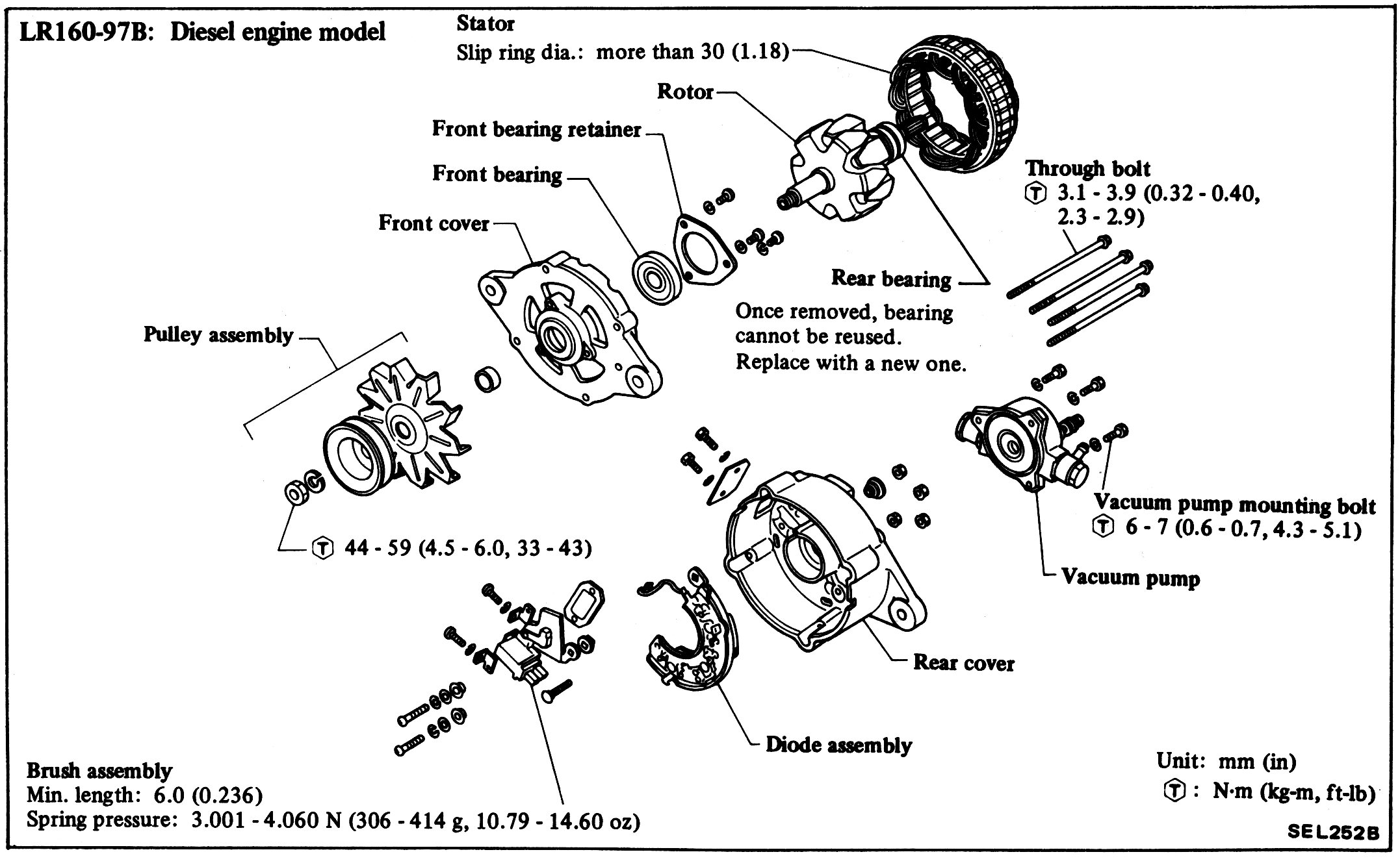 FSM_1982_EL 025 2_b nissandiesel forums \u2022 view topic hitachi lr150 50a alternator Ford Alternator Wiring Diagram at soozxer.org