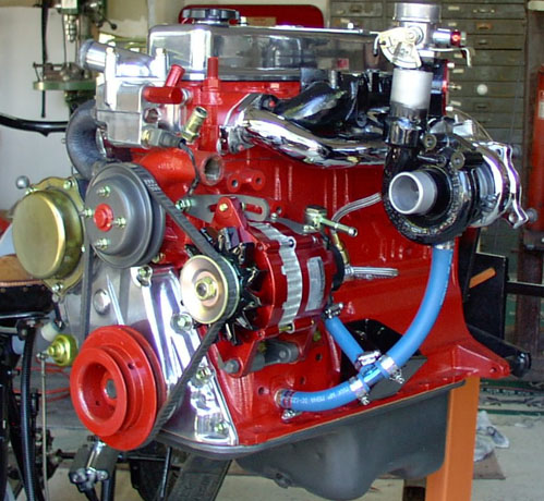 Nissandiesel Forums View Topic This Is The Bomb With Turbo