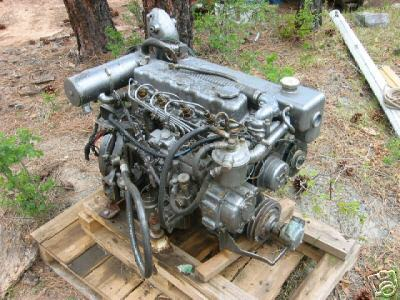 NissanDiesel forums • View topic - sd22-waterpump pulley needed