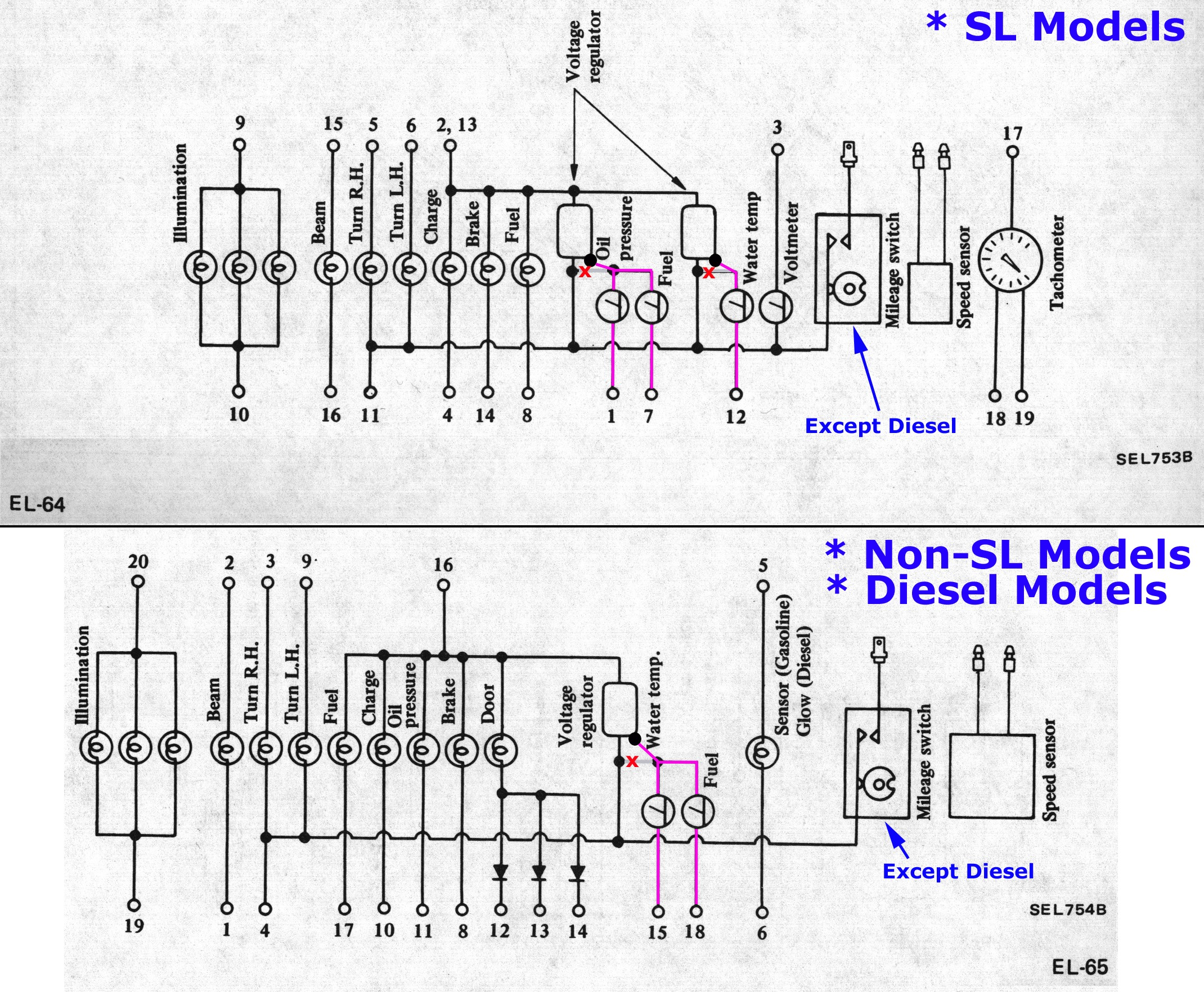 Nissandiesel Forums View Topic Various Errors In Fsms 2004 Hyundai Sonata Radio Wiring Diagram Schematic Image