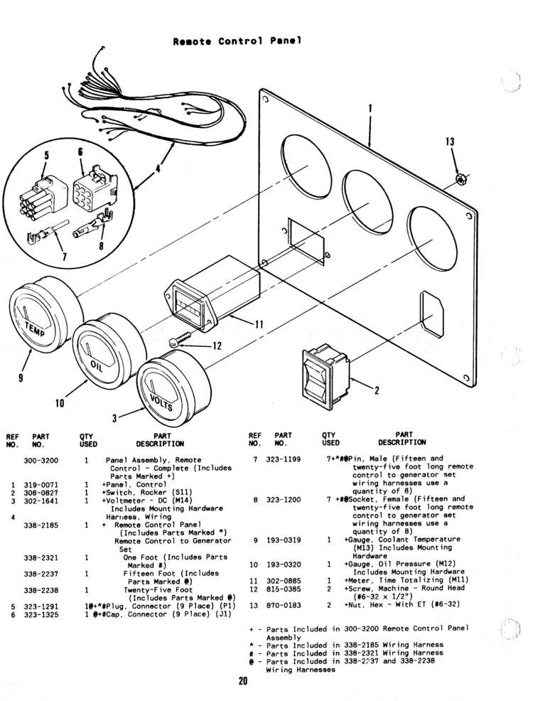 Xv750 Wiring Diagram 1984