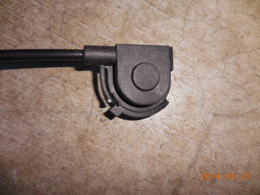 Cruise Control Cable C