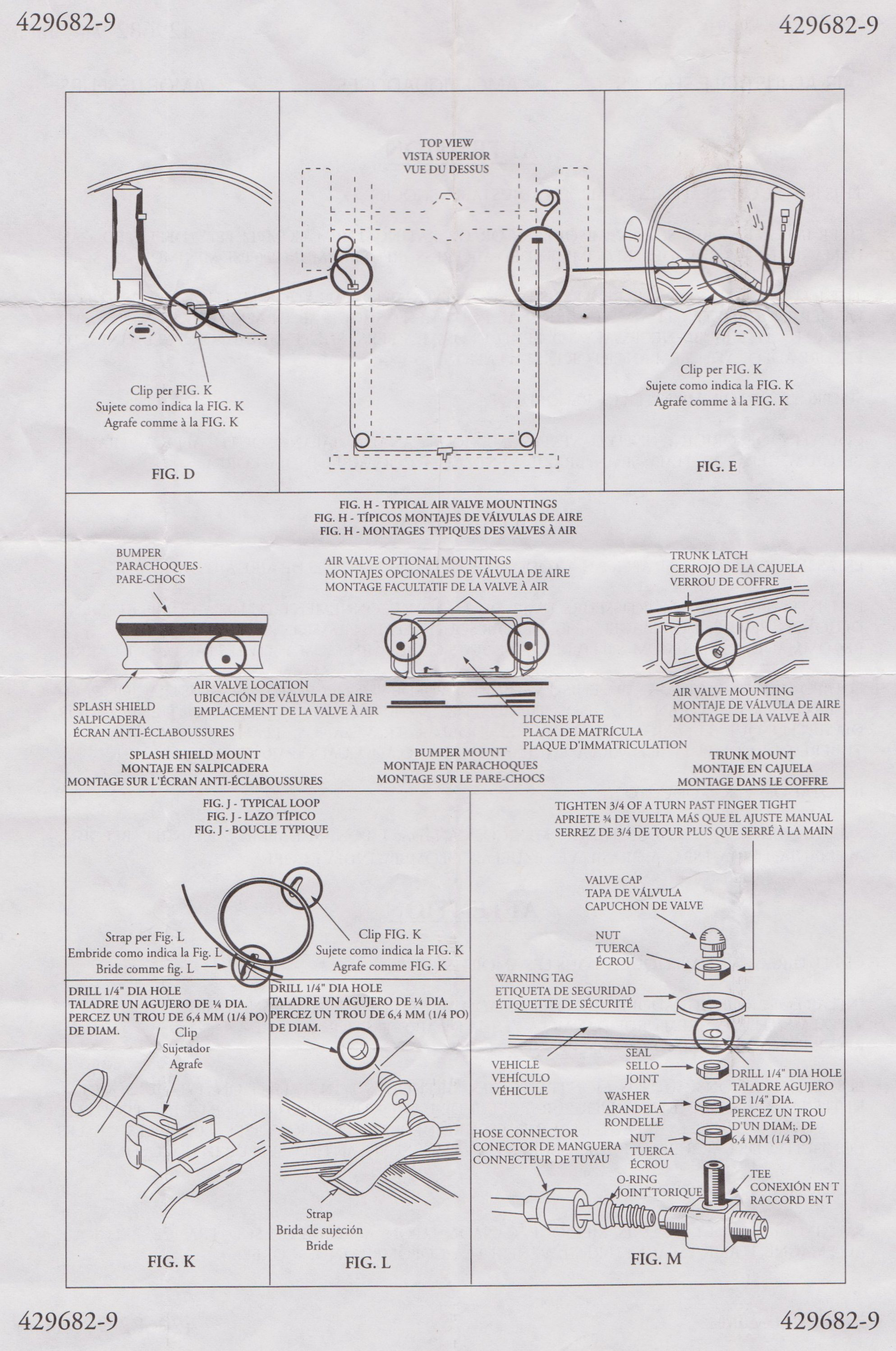 Suspension and handling upgrades. Page 3 ford truck.