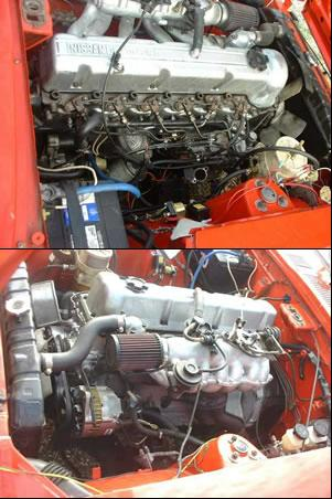 nissandiesel forums • view topic 2 2 flywheel in a 240zd will image