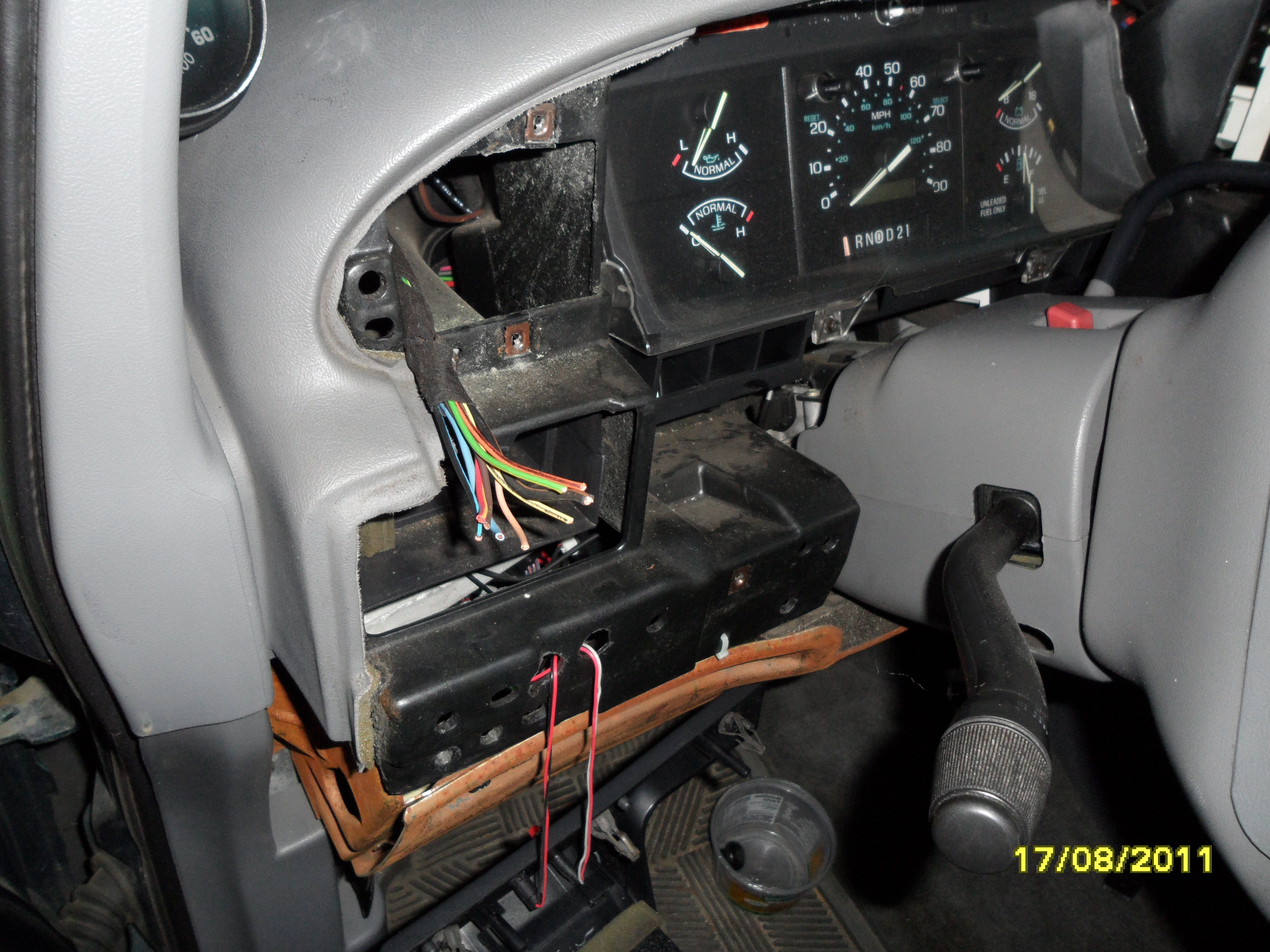 Nissandiesel Forums View Topic Als 1993 Aerostar Xl Green 1987 D21 Fuse Box Image