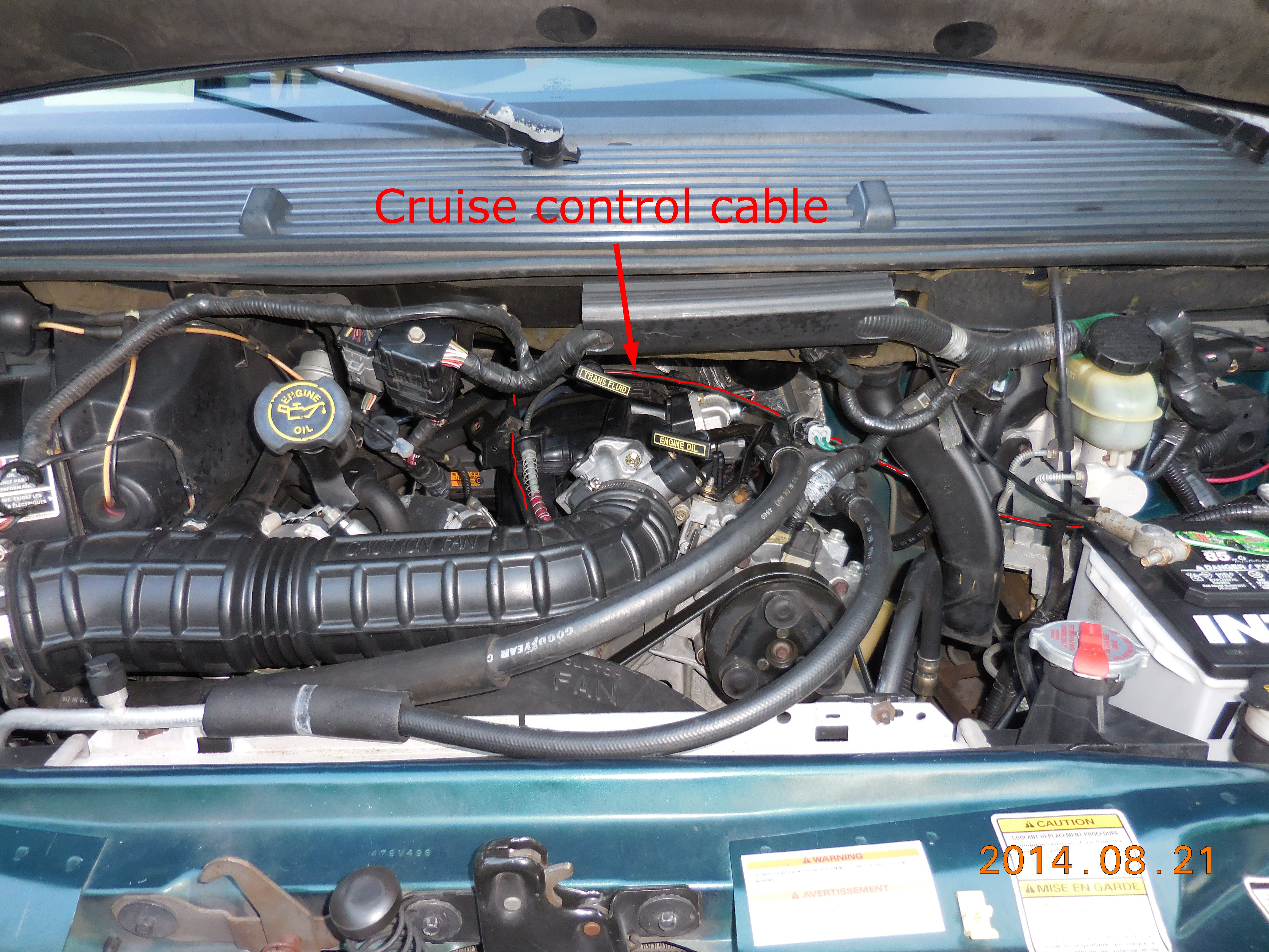 1994 Ford Cruise Control Diagram 32 Wiring Images Honda Civic Cable 06b 1986 Thunderbird Great Design Of