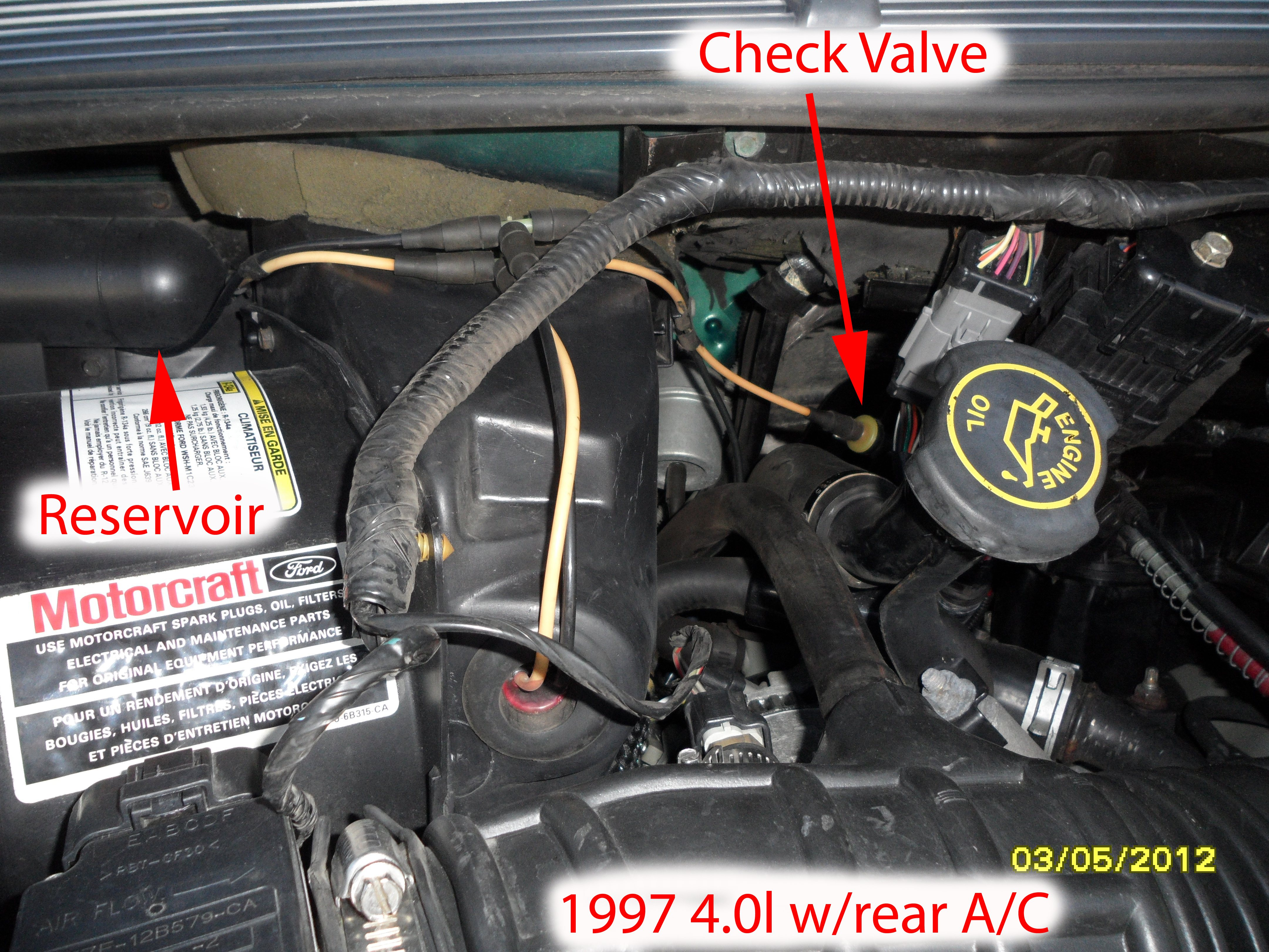 2001 Ford F150 Heater Control Valve Location Nemetasaufgegabelt 2000 Diagram Blend Door Replacement With Pictures