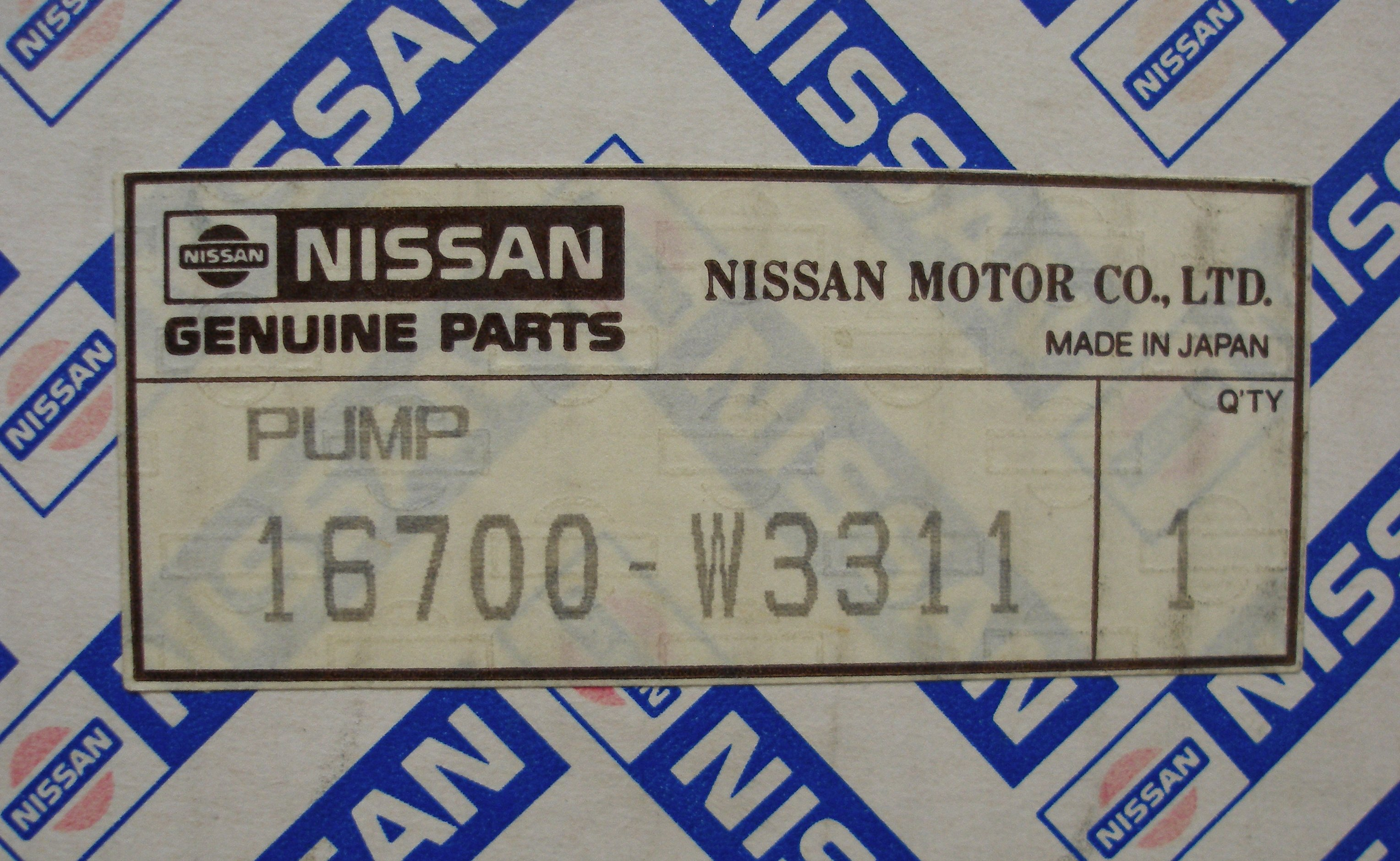 Nissandiesel Forums View Topic Sold All Ld28 Injection Pump Nissan Diesel Engine Schematics Image