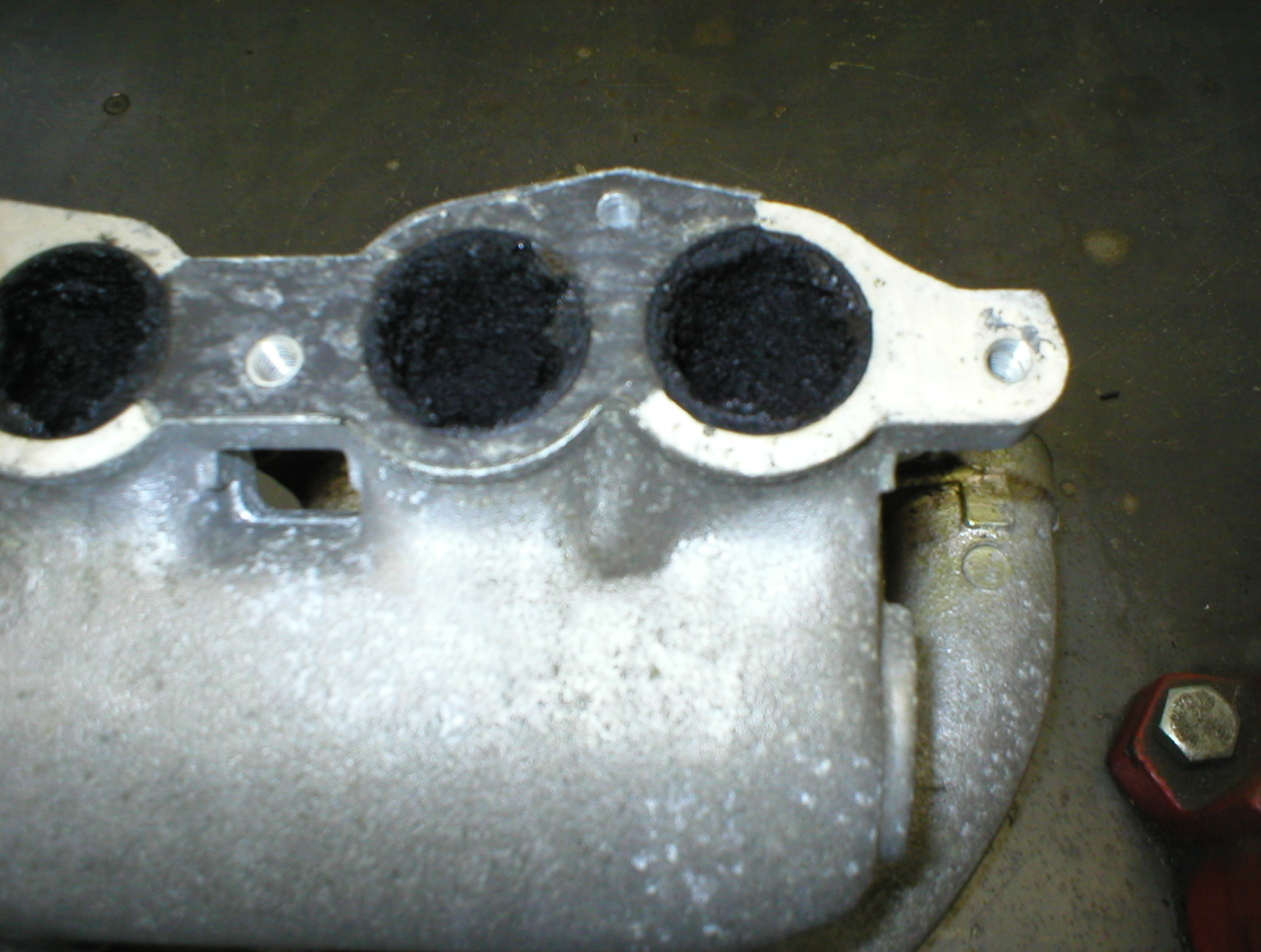 Nissandiesel Forums View Topic Ld2x Series Diesel Faq Nissan Ld28 Engine Schematics I Tried Cleaning The Intake Manifold Halves Via Normal Methods But Got Lazy And Eventually Sent Them Off To Be Professionally Cleaned By An Automotive
