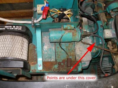 Onan 4 0 cck generator Parts Manual  Cck Onan Rv Generator Wiring Diagram on